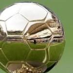 Pallone d'oro, scommesse online