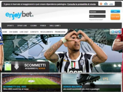 Enjoybet Screenshot