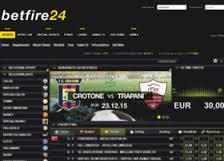 Betfire24 Screenshot