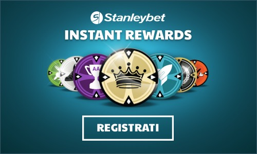 StanleyBey Instant Rewards