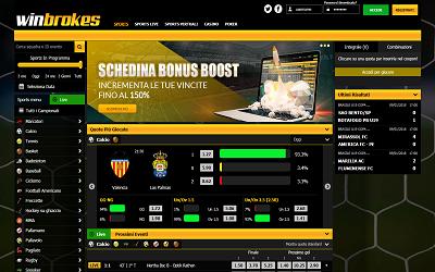 Winbrokes Screenshot