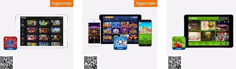 snai web app