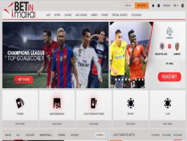 Bet in Malta Screenshot
