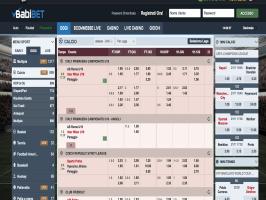 Babibet Screenshot
