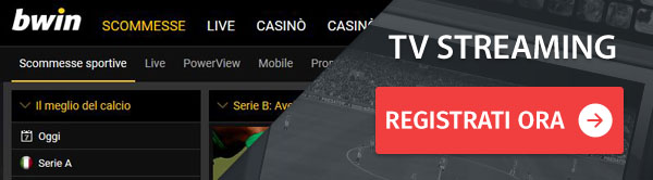 bookmaker home bwin streaming