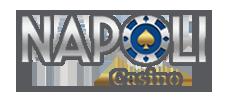 casino napoli logo