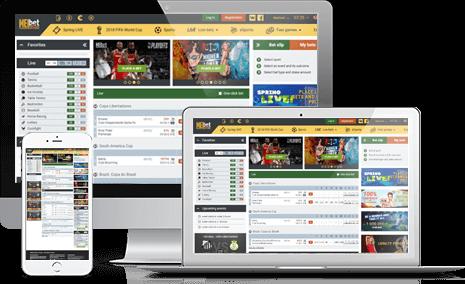 homepage MelBet Affiliate