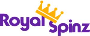royal spinz logo