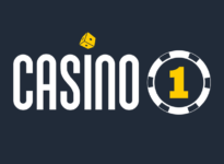 casino1 logo