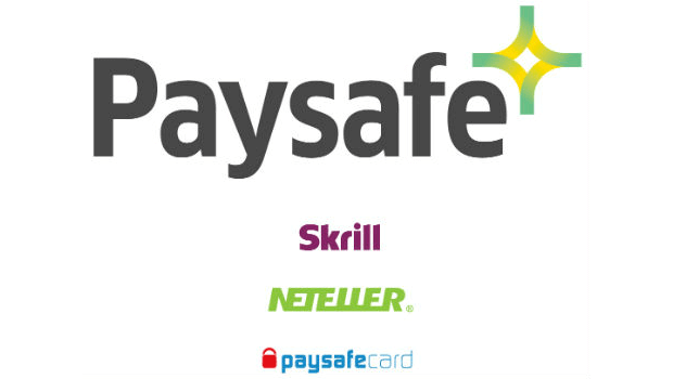 paysafe gruop skirll neteller paysafecard