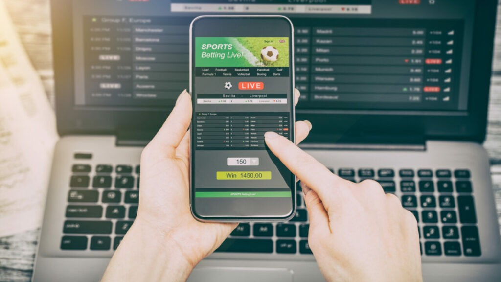 bookmaker non aams app