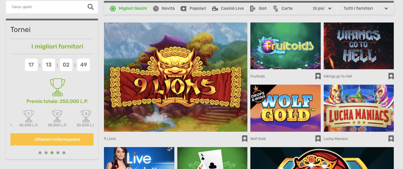 campobet slot machine online