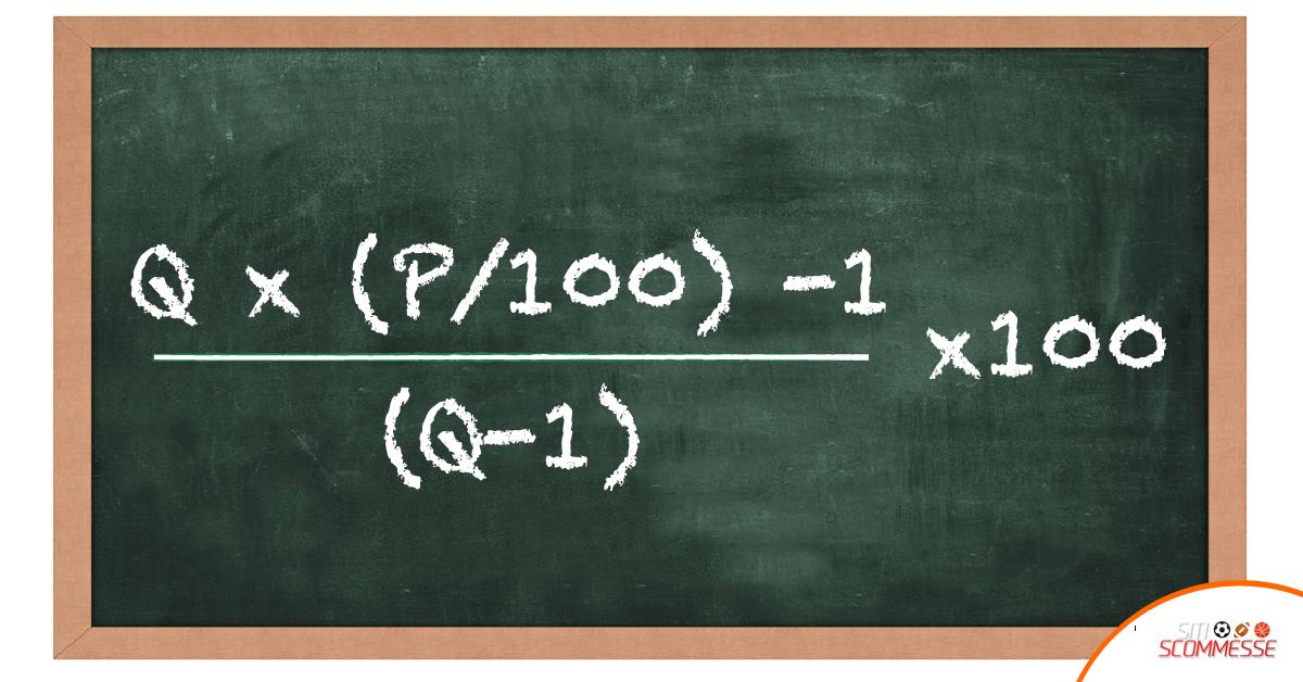 formula kelly