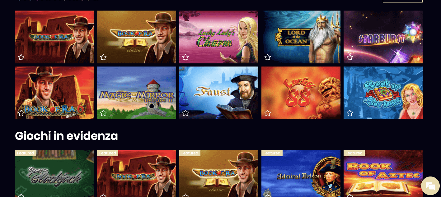 4Crowns casino slot