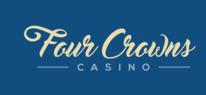 4crowns casino logo