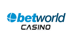 betworld logo casino