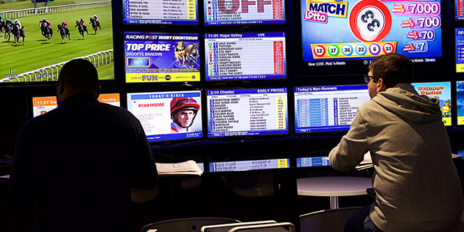 aprire centro scommesse in francising