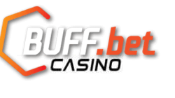 casino buffbet logo