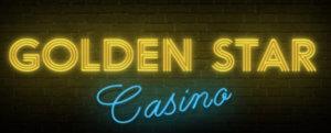 Goldenstar Casinò logo
