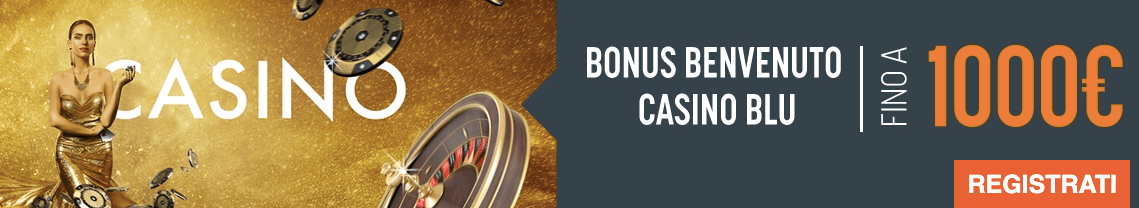 SnaiCasino wolcome bonus