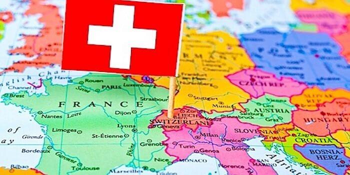 Regolamento siti scommesse in Svizzera