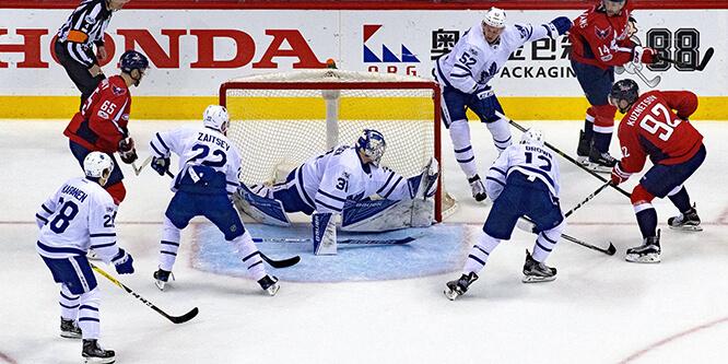 scommesse hockey ghiaccio