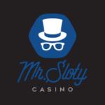 Mr Sloty Casino Logo