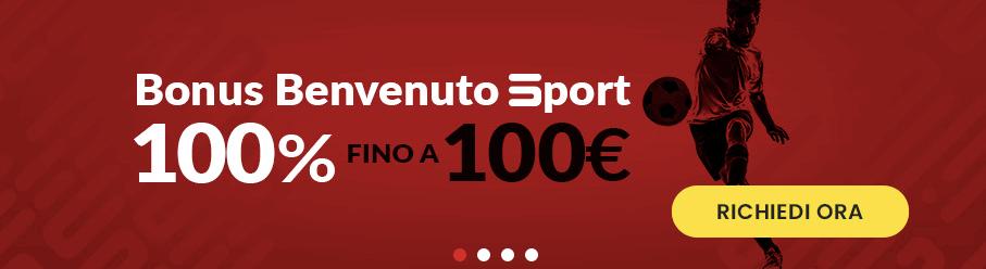 Select.bet Bonus Benvenuto