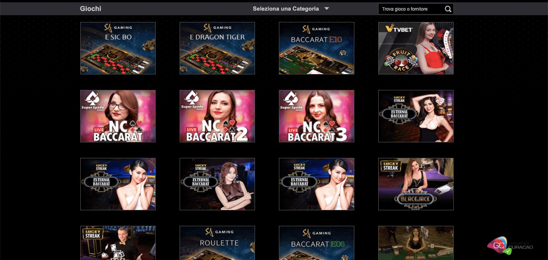 Magicazz Casino Slot Live