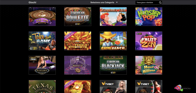 Magicazz Casino Slot