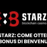 888starz: come ottenere il bonus di benvenuto