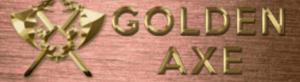 Golden Axe Casino Logo