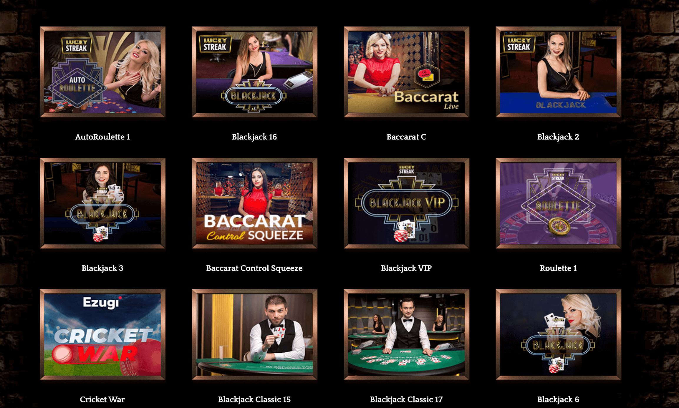 Golden Axe Casino Slot Live